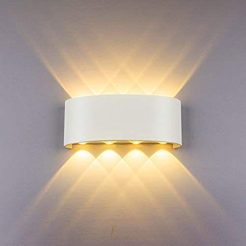 Wall Lights For Bedroom Home Interior Design Ideas In 2020 Wall Lights Bedroom Led Wall Lights Modern Wall Lights