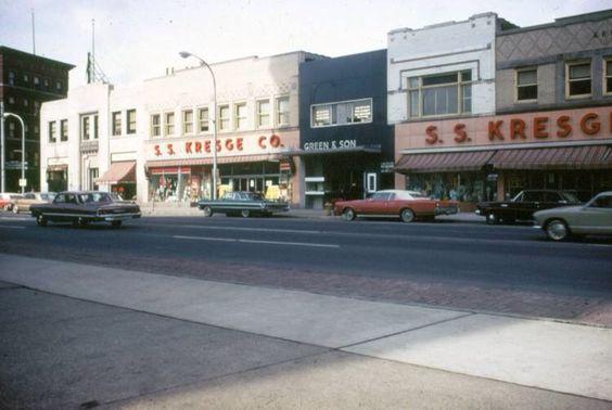 1967 gratiot