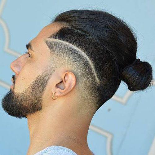 35 Best Man Bun Hairstyles 2020 Guide Man Bun Hairstyles Womens Hairstyles Medium Hair Styles