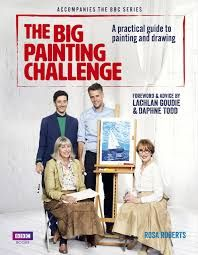 BBC The big painting challenge