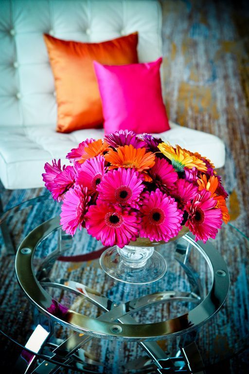 Need a splash of color in your wedding planning? Take a look at this brilliant photo shoot on http://StyleMePretty.com/massachusetts-weddings/2012/04/13/moroccan-styled-photo-shoot-at-the-boston-long-wharf-marriott-by-efd-creative/ Photography by lifefusion.com, Event Design by efdcreative-events.com, Floral Design by jerifloraldesign.com