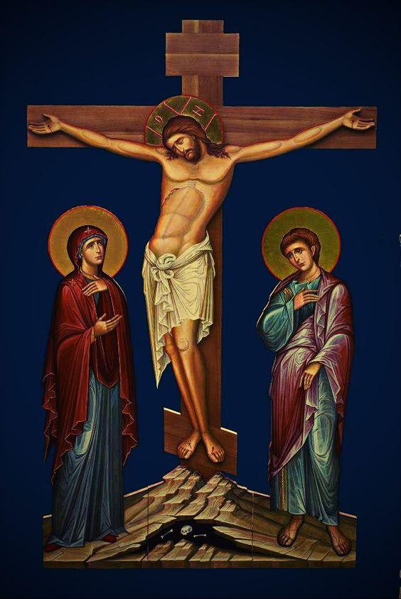 ПАСХА. Светлое Христово Воскресение: