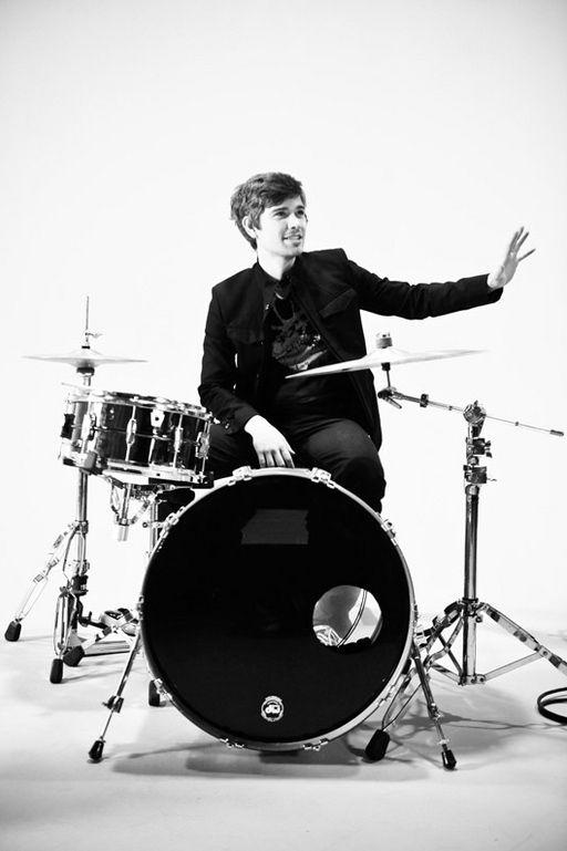 Zac Hanson