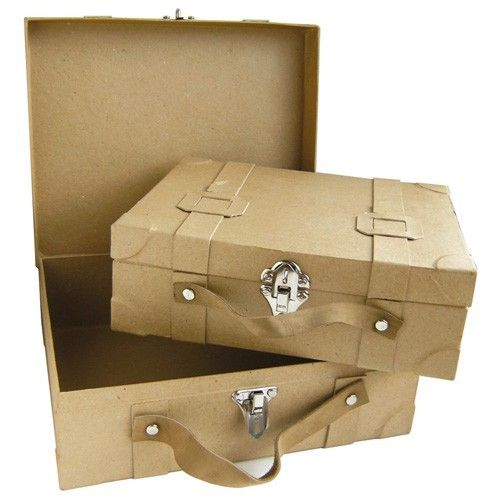 Cardboard Craft Boxes To Decorate Glamorous 53 Best Crafty Things Images On Pinterest  Learning Resources Review