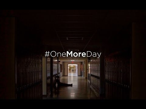 #OneMoreDay 'Unanswered' - YouTube