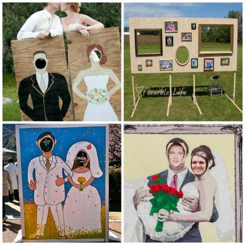 Photo Booth Alternatives Wedding Ideas Top Blog S Trends 2017 David Tutera It A Bride Life Pinterest