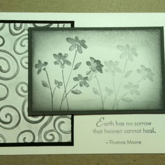 Stampin' Up by me!