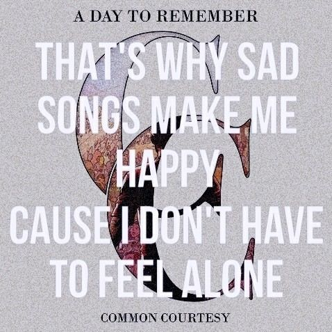 A Day To Remember Common Courtesy A Day To Remember Violence Lyrics