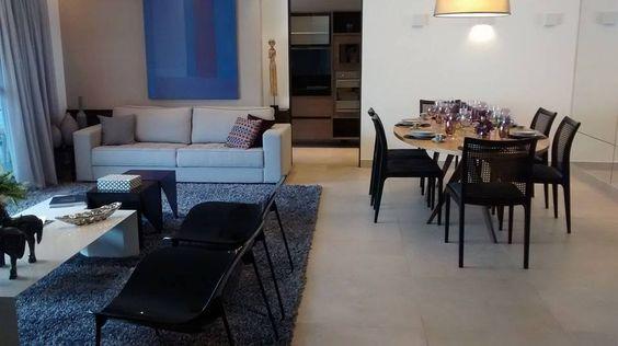 #Jardim Luna, um bairro diferenciado para morar confortavelmente! 3 suítes com 163m².