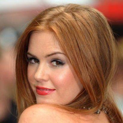 couleur cheveux clair une couleur cheveux pour roux sur roux clair brun cheveux cheveux chatain cheveux coloration coiffure rousse - Coloration Caramel Fonc