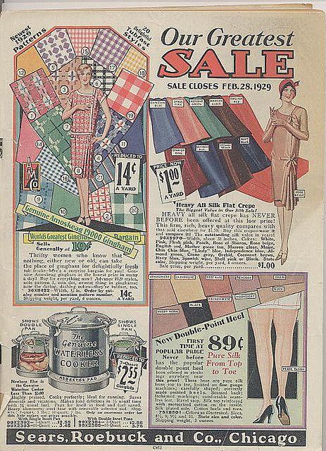 Vintage Quilt Fabrics 117