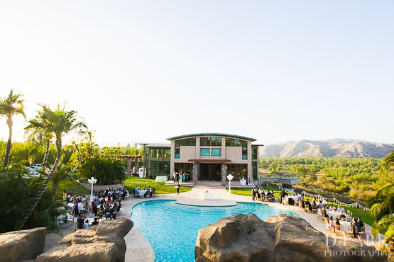 Santiago Private Wedding And Orange County On Pinterest