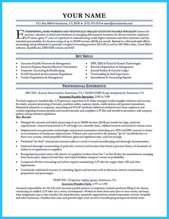 Enterprise Project Management Resume Resume Pinterest - database architect resume