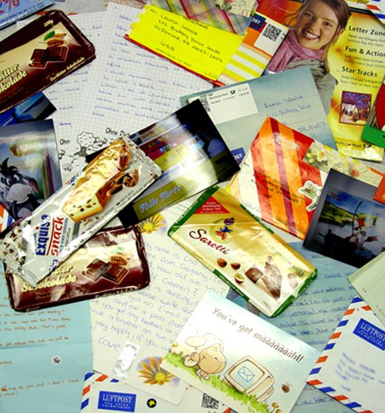 writing letters tumblr - Pesquisa Google