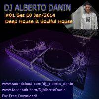 Set Deep & Soulful House #01 2014 - para download free - Um set com muito elementos do House,Deep & Soulful para você ouvir e curtir...