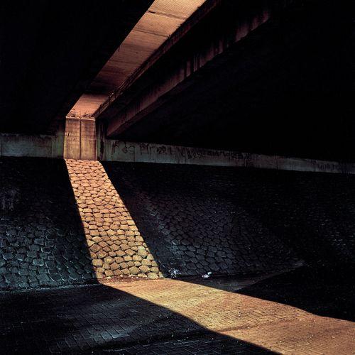 sander meisner - tunnels #3