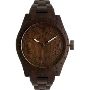 I want a WOODEN WATCH!