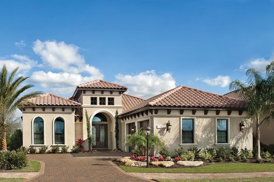 Lakewood Ranch Luxury Custom Home Model Again The Casual
