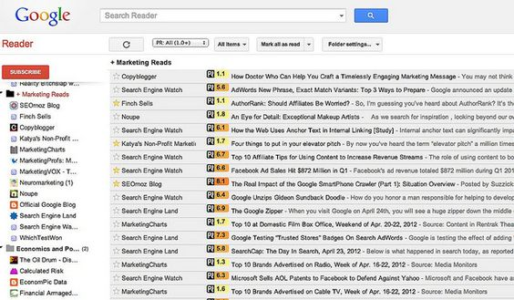 Great tips on using content curation to grow your mailing list and create a popular newsletter.