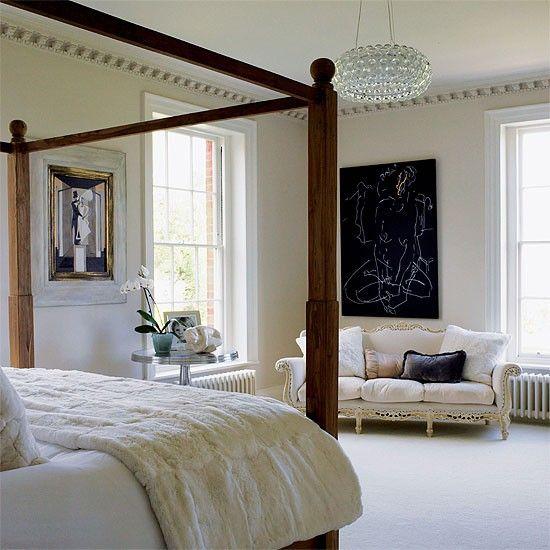 Take A Tour Of This Stunning Georgian Restoration Georgian - Georgian style bedroom furniture