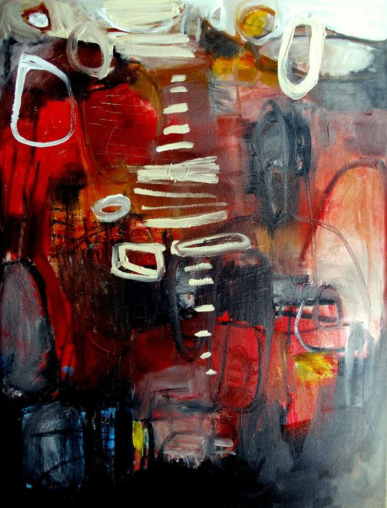 wendy mcwilliams  30 by 40 in canvas-oil