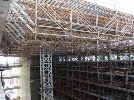 Image result for benefits of Scaffolding Services