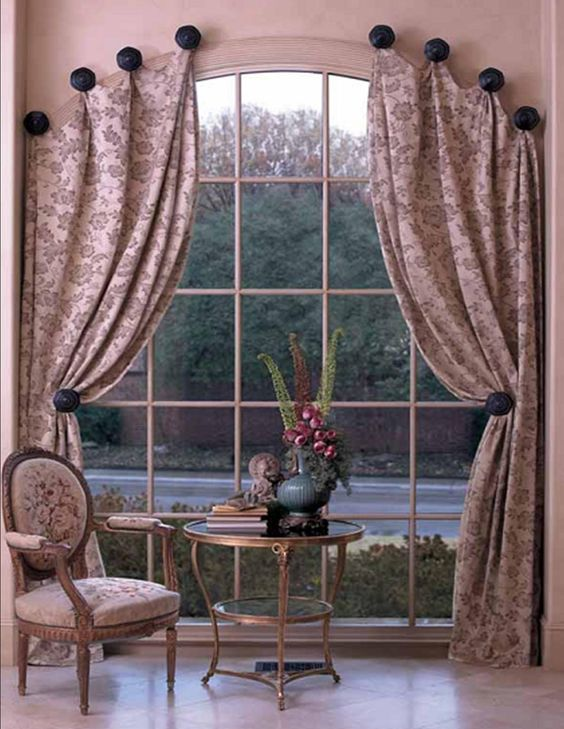 Trendy Curtains Decor