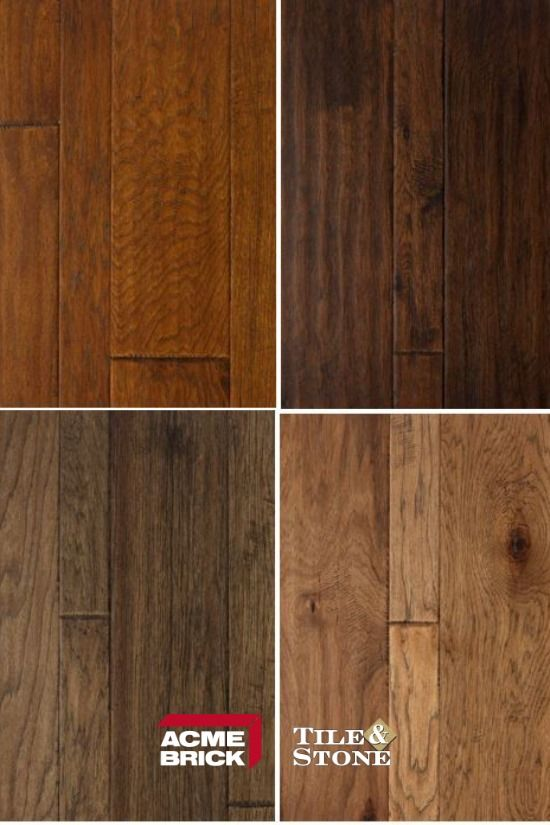 Featuring A Popular Heavy Scrape Heritage Gate Hickory Creates A Rustic Time Worn Visual That S Highly Sought For Today S Ho In 2020 Engineered Wood Heritage Hardwood