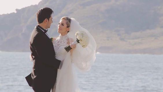 "Este es ""Ana Lucía + Rodrigo | Highlights"" de imotionweddingfilms en Vimeo"