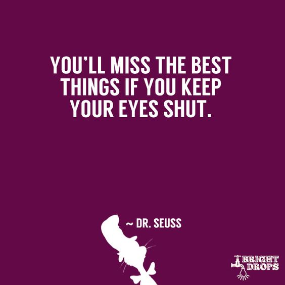 Dr Seuss Quotes About Love: To Miss, Quote Life And Dr Suess On Pinterest