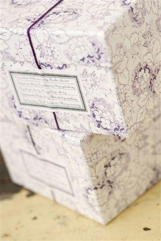 O H A S H I: SPECIAL BOX
