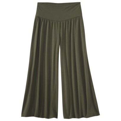 Mossimo Supply Co. Juniors Gaucho - Assorted Colors
