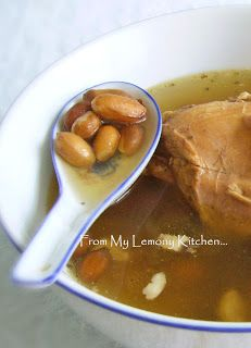Chicken-Soup-with-Peanuts