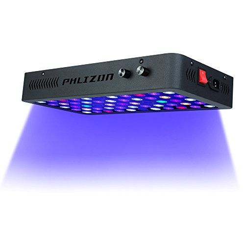 Top 10 Best Led Reef Lights Reviews Buyer S Guide 2019 Led Aquarium Lighting Aquarium Lighting Aquarium Led