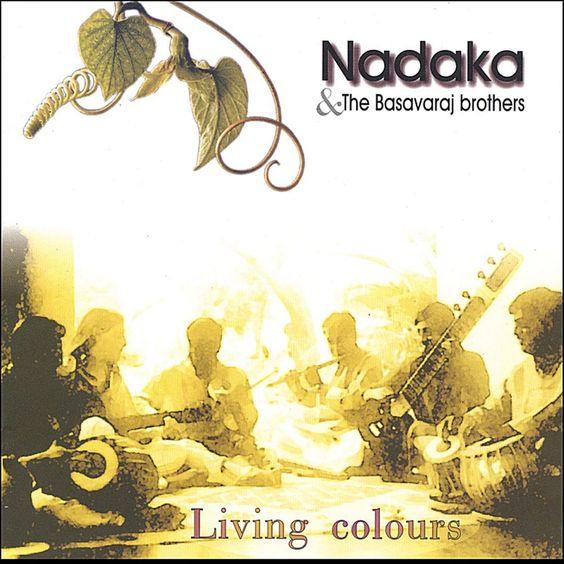 Living Colours