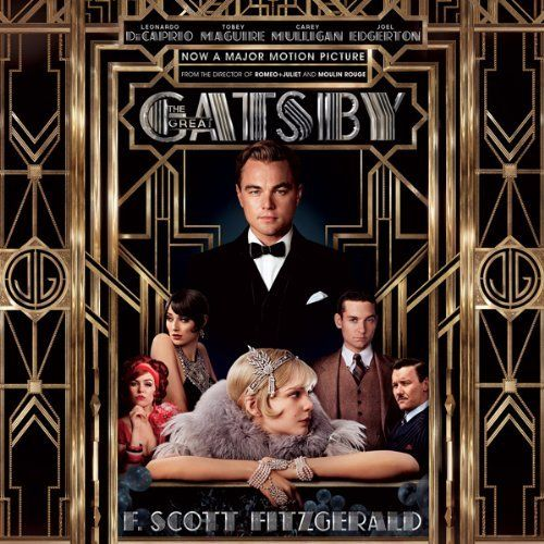 The Great Gatsby This special audio edition joins the upcoming film - as well as many other movie, radio, theater, and even video-game adaptations - as a fitting tribute to the cultural significance of Fitzgerald's Jazz Age classic, widely regarded as one of the greatest stories ever told.