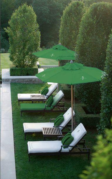 G'Vine #pool side #Relax #Green