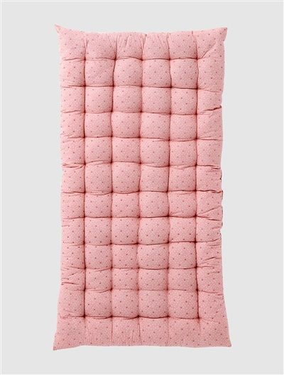 matelas de sol imprim rose poudre vertbaudet enfant chambre l a pinterest roses. Black Bedroom Furniture Sets. Home Design Ideas