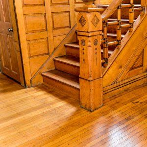 How Much Does Hardwood Floor Refinishing Cost? | Hardwood floor refinishing  cost, Refinishing hardwood floors and Woodwork
