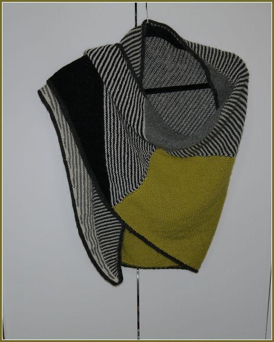 Ravelry: ann427's Ann's Vertices Unite