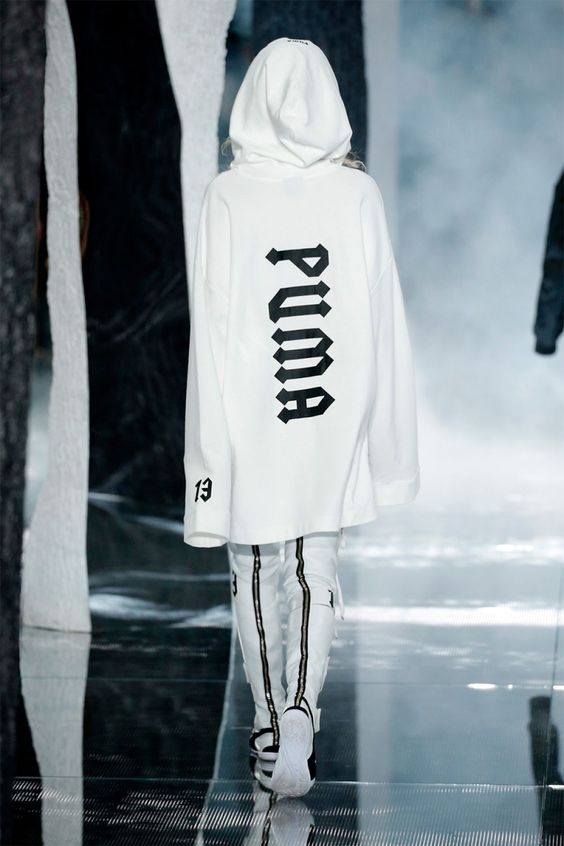 Here Is the Full FENTY PUMA by Rihanna Fall/Winter 2016 Collection