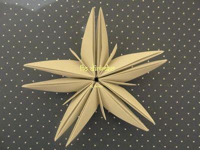 Zen Origami: FLÔ D'IRIMBÓ