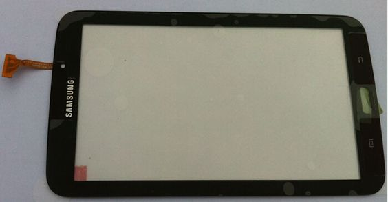 (Buy here: http://appdeal.ru/1var ) High quality Digitizer Touch Screen Glass FOR Samsung Galaxy Tab3 7.0 P3210 T210 white or black colors free shipping for just US $28.00