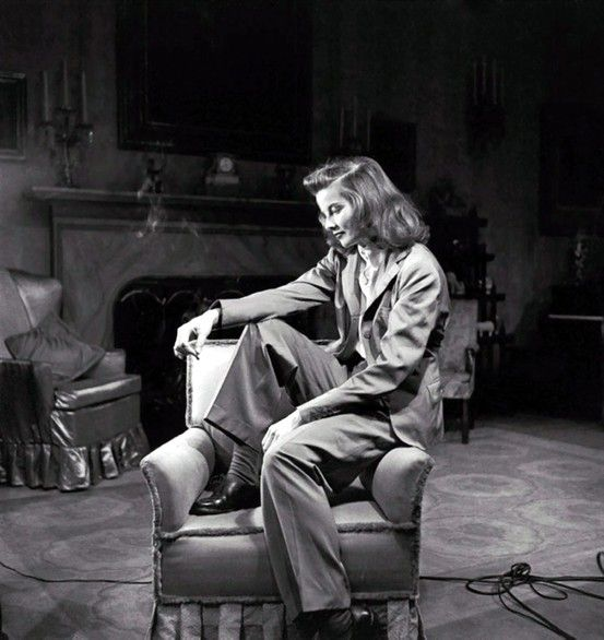 Katherine Hepburn — 5 quotes and one video ... elephant journal
