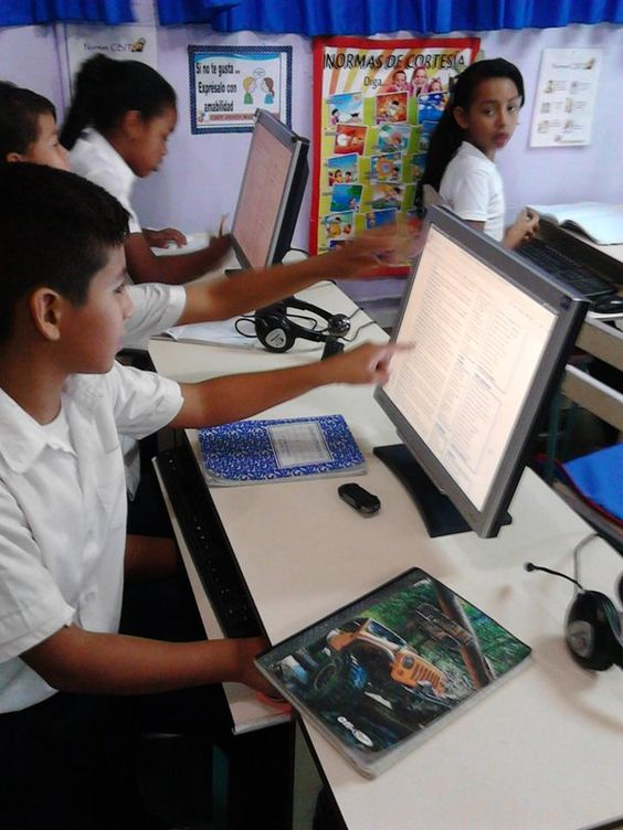 @FEdumedia : En los #CBIT los jóvenes se apropian de las Tecnologías Libres #EnVideo https://t.co/bURhNuNuhz