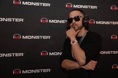 Monster Announces Latin Music Initiative During Latin Grammy Week