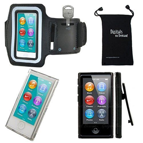 Griffin Armband Immerse iPod nano 6th Gen Great for Sports