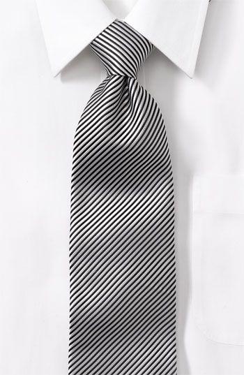 David Donahue Silk Tie | Nordstrom
