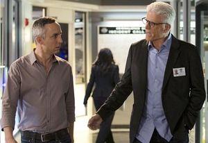 CBS Orders CSI Spin-Off Drama Pilot