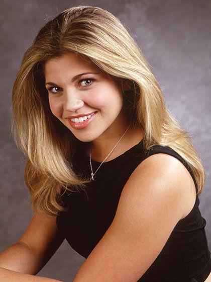 Ageless Celebrities - Danielle Fishel, 1998